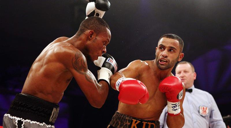 galahad to fight frampton or warrington
