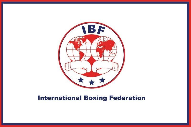 Ibf Ranking