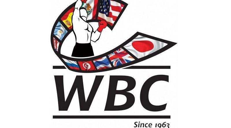 WBC rankings