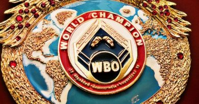 WBO orders andrade vs saunders