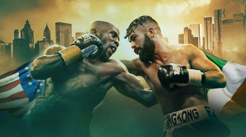 tevin farmer vs jono carroll