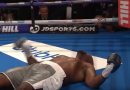 whyte vs chisora knockout