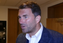 Hearn to reveal heavyweight offers