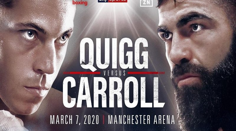 scott quigg vs jono carroll