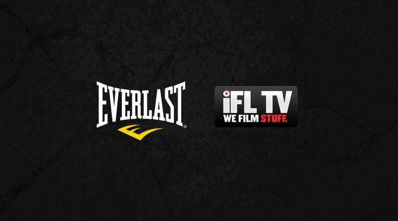 everlast sponsors ifl tv